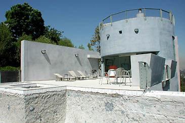 Exterior Roof Patio 01-07