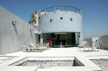 Exterior Roof Patio 01-03