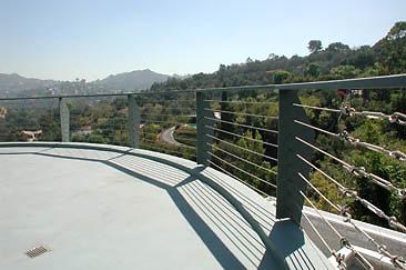 Exterior Top Deck 01-04