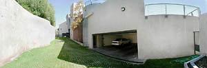 Exterior Garage 01a