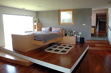Interior Bedroom 01-01