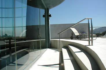 Exterior Roof Patio 01-04