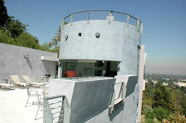Exterior Roof Patio 01-05