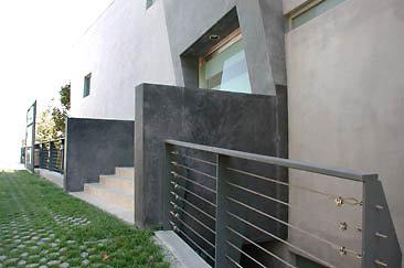 Exterior Entry Way 01-02