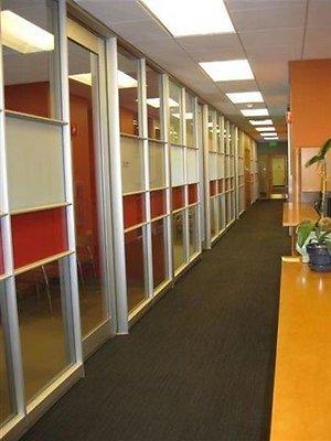 EWLOC sh - Exec  Offices