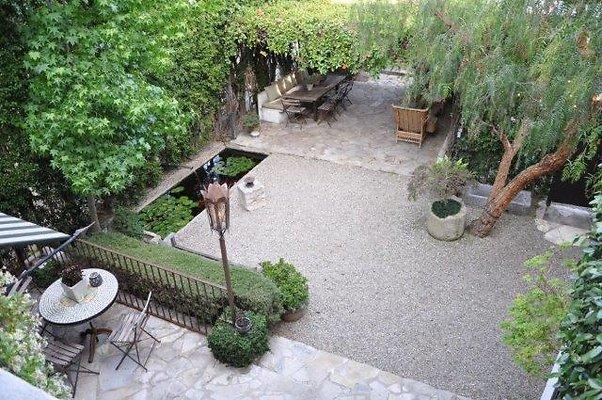 bwr backyard from balcony