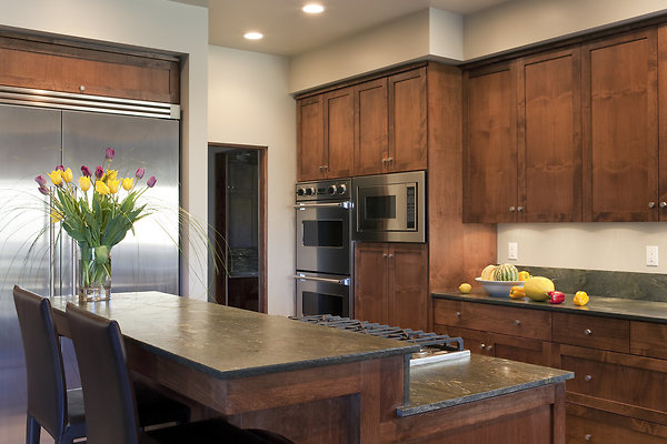 eastwestlocationsinc2150 Big T Kitchen 15 - Los Angeles Residence, Constructed by Landshapes